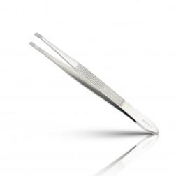"vedena® Cilienpinzette / Haarzupfpinzette, 90 mm (3 ½"")"