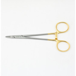 "vedena® Nadelhalter RYDER, Maulteil aus Hartmetall, 135 mm (5 ¼"")"