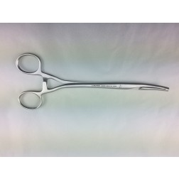 B-Ware / vedena® Peritoniumklemme MIKULICZ, kräftig, 200 mm