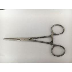 """B-Ware / vedena® Arterienklemme ROCHESTER PEAN, anatomisch, gerade, 140 mm (5½"""")"""