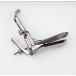 vedena® Vaginal Spekulum GRAVE (Standard Modell), 95 x 35 mm