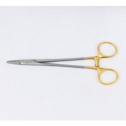 "vedena® Nadelhalter HEGAR-MAYO, Maulteil aus Hartmetall, 180 mm (7 ⅛"")"
