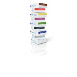 Aesculap® Skalpellklingen Fig. 40, für Griffe Fig. 3, Packung 100 Stück