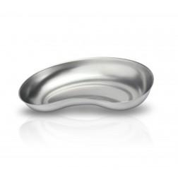 """vedena® Nierenschale, Edelstahl, 250 mm (10"""")"""
